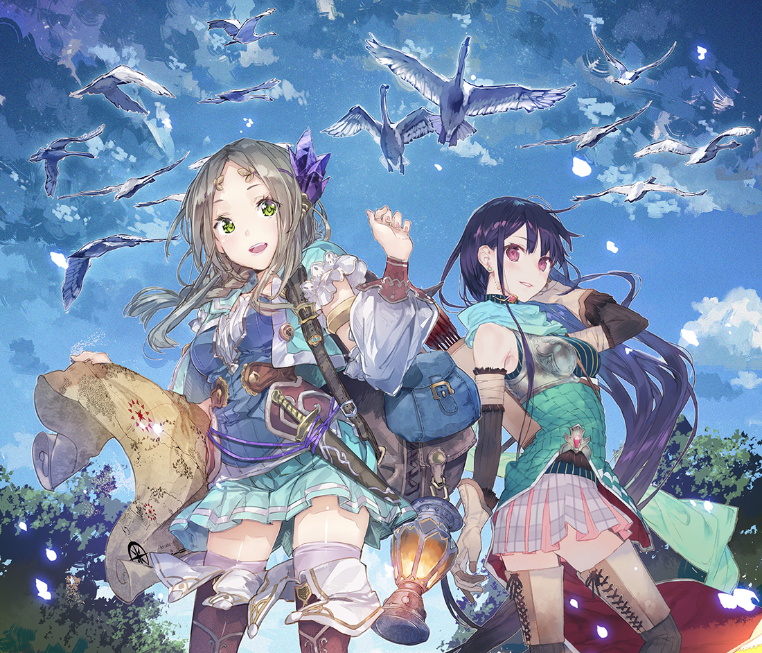 atelier-firis-the-alchemist-and-the-mysterious-journey-1