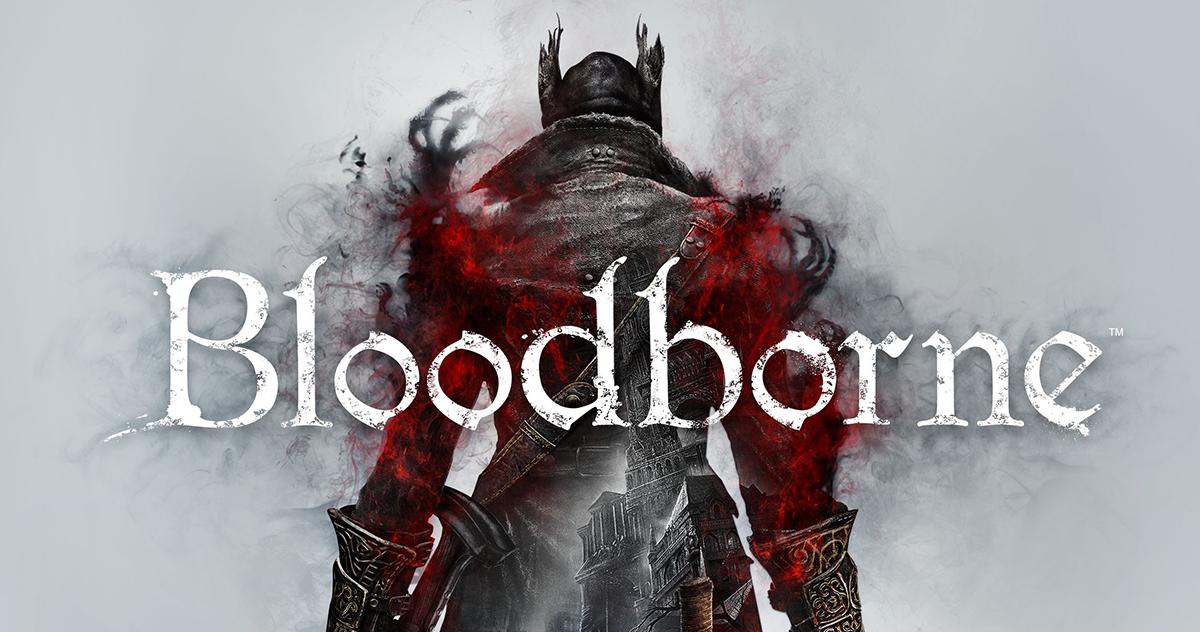 Bloodborne – 01