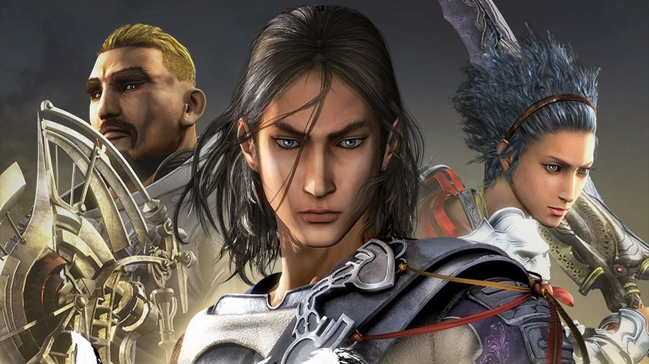 Lost Odyssey – 01