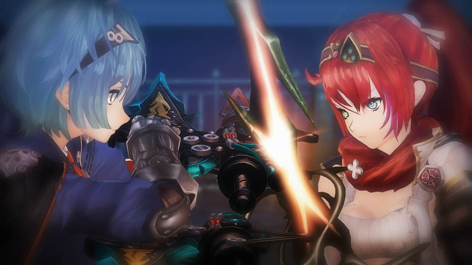 Nights of Azure 2 – Veruschka 03