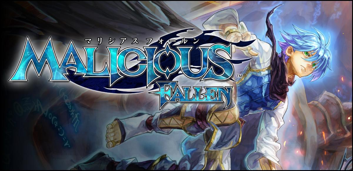 Malicious Fallen – 01