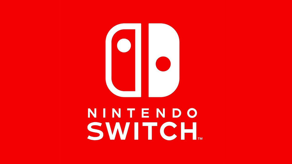 Nintendo Switch – 01