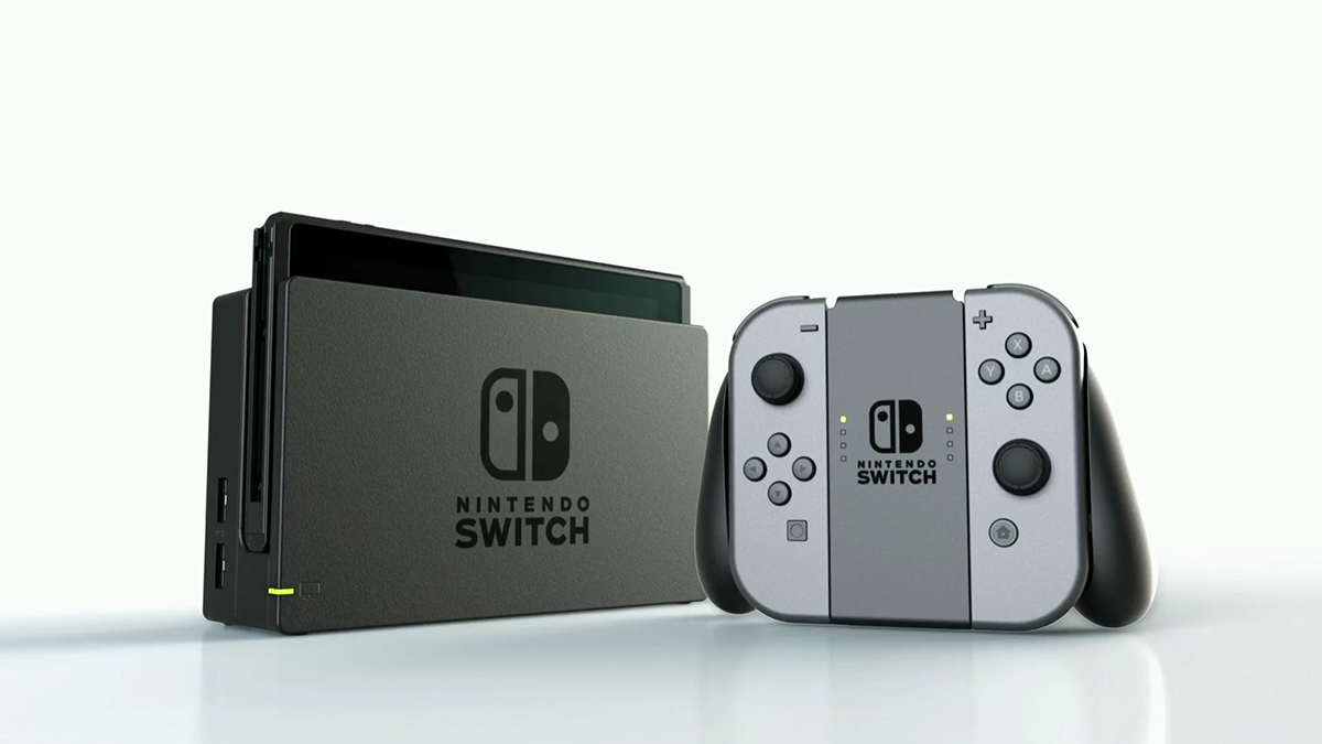 Nintendo Switch – 02