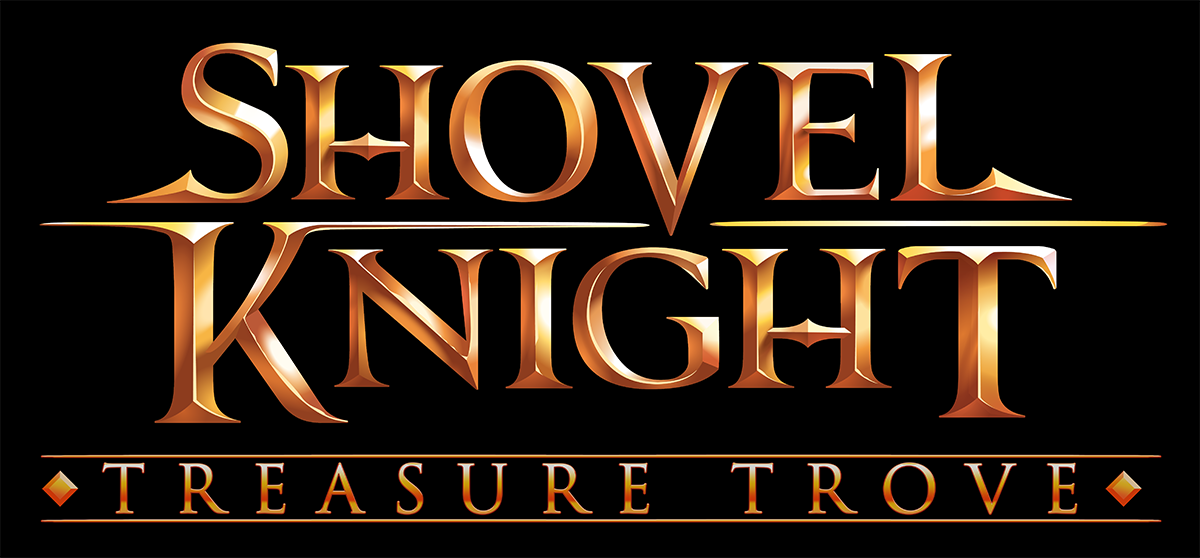 Shovel Knight Treasure Trove – 00