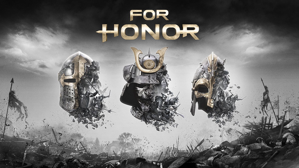 For Honor – 01