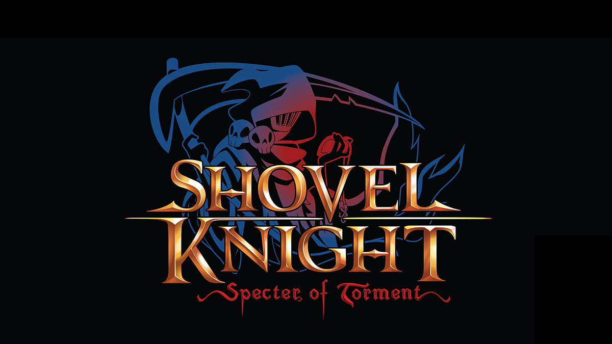 Shovel Knight Specter of Torment – 01