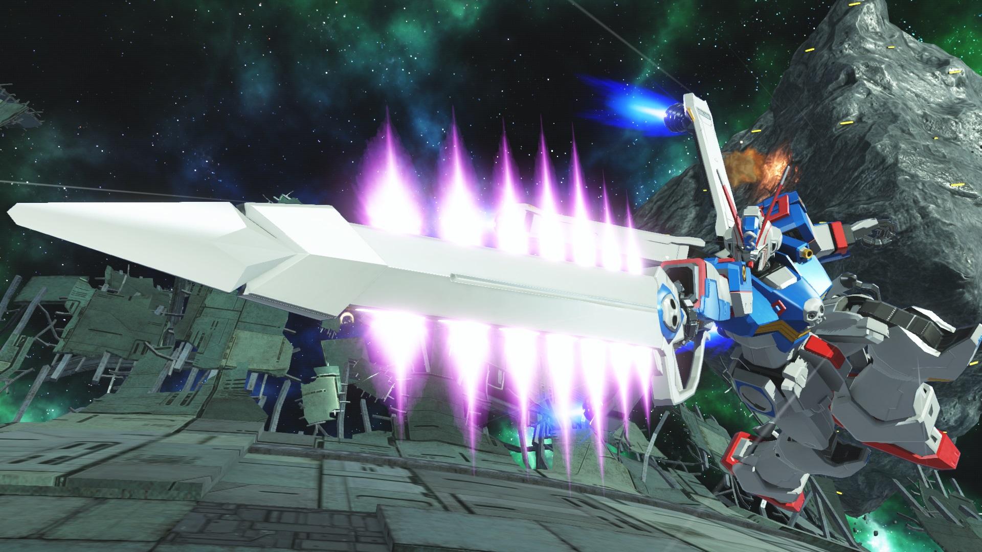 Gundam Versus (14)