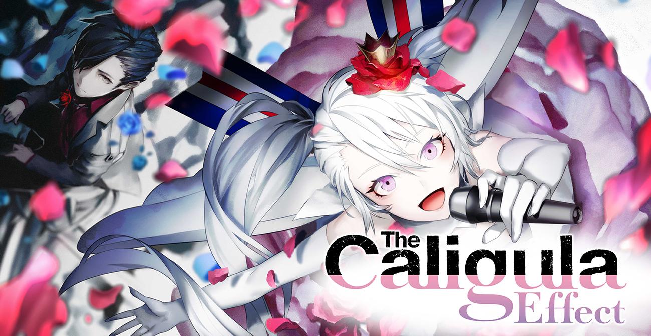 The Caligula Effect – 01