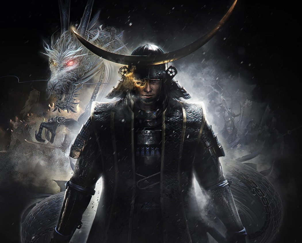 Nioh Dragon of the North – 01