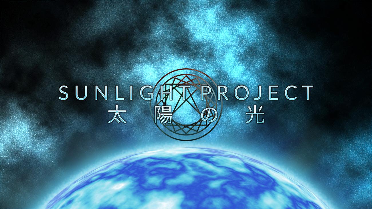 Sunlight Project – 6 Months 02
