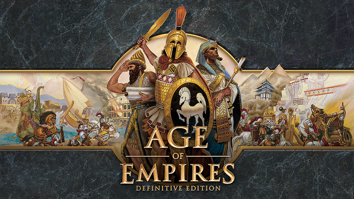 Age of Empires Definitive Edition – 02
