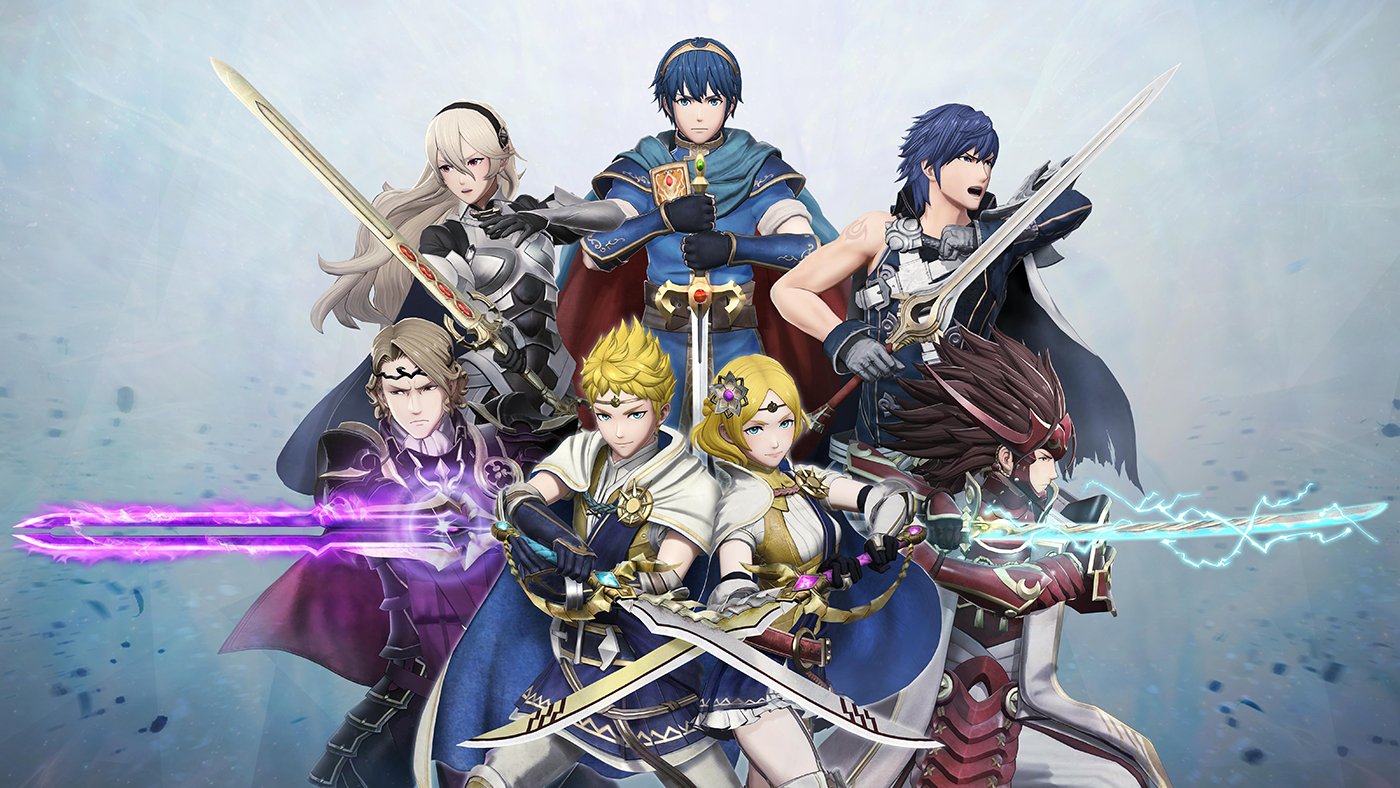 Fire Emblem Warriors – 03
