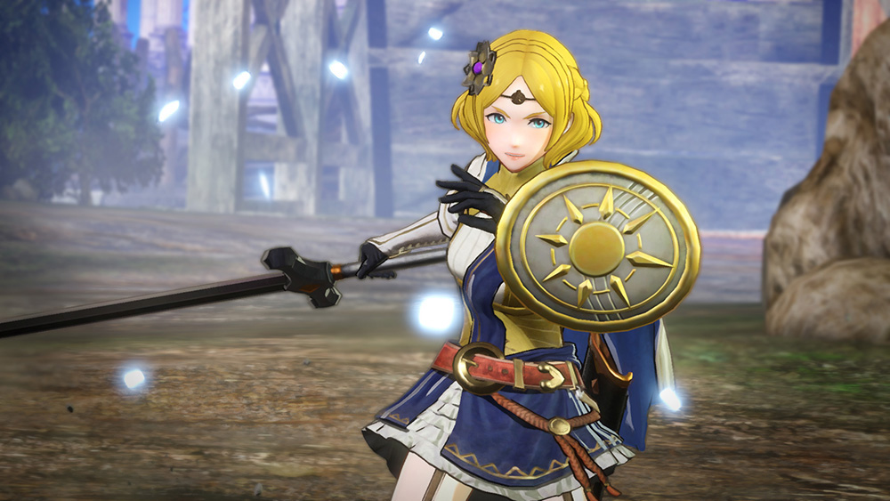 Fire Emblem Warriors (11)