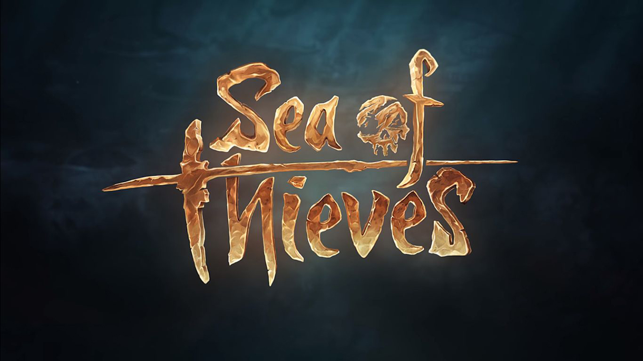 Sea of Thieves – 01
