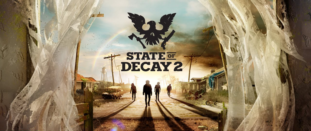 State of Decay 2 – 01