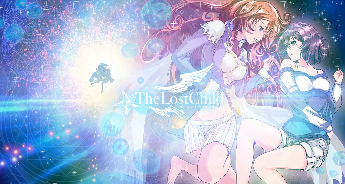 The Lost Child – 01