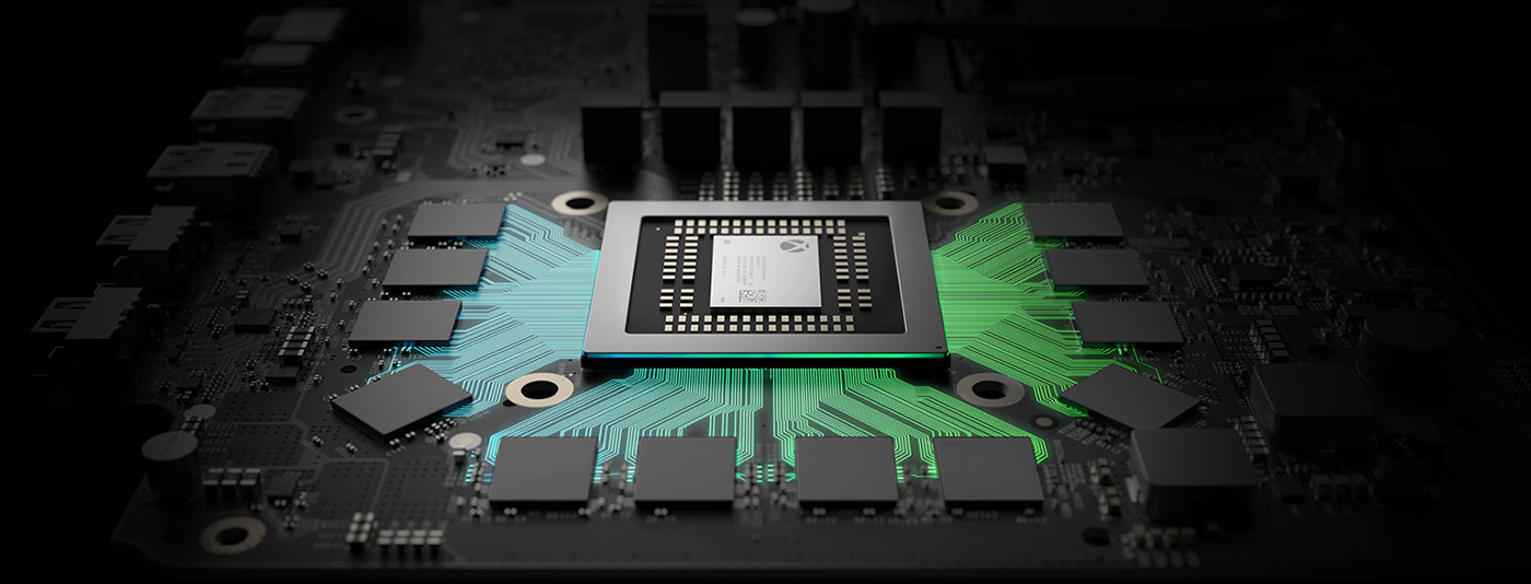 Xbox E3 2017 – 01
