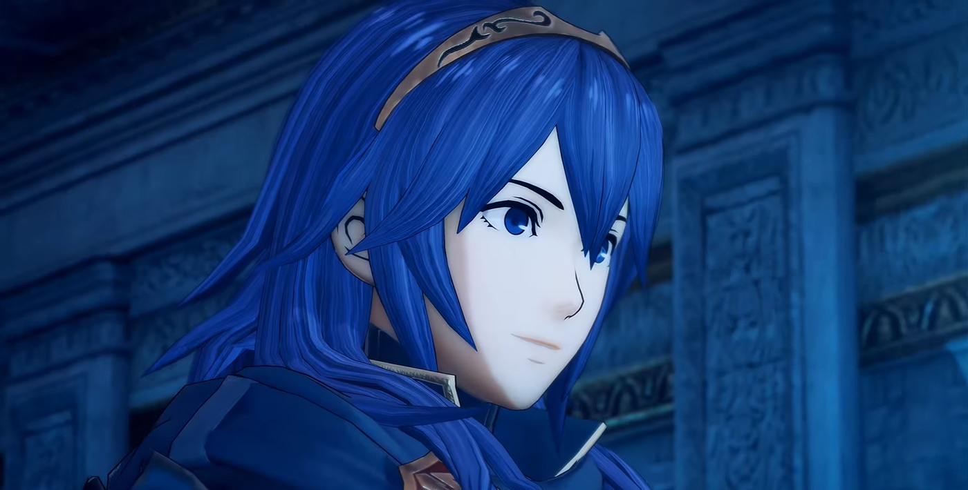 Fire Emblem Warriors – 01