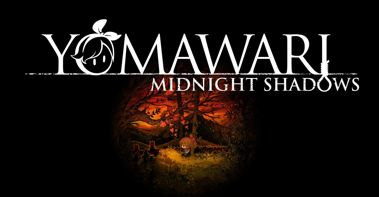 Yomawari Midnight Shadows – 01