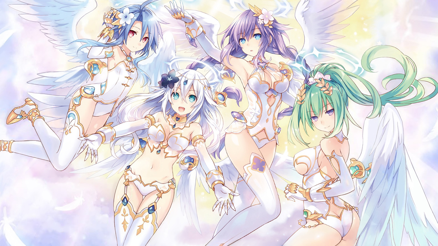 Four-Goddesses-Online-Cyber-Dimension-Neptune-01