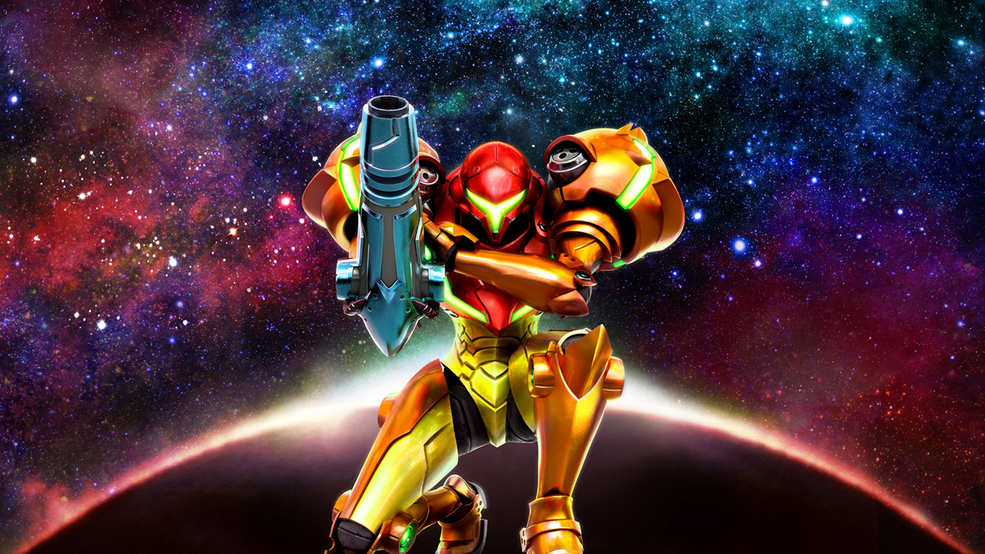 Metroid Samus Returns – 01