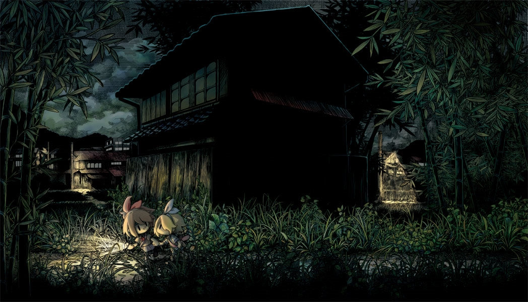 Yomawari Midnight Shadows (17)