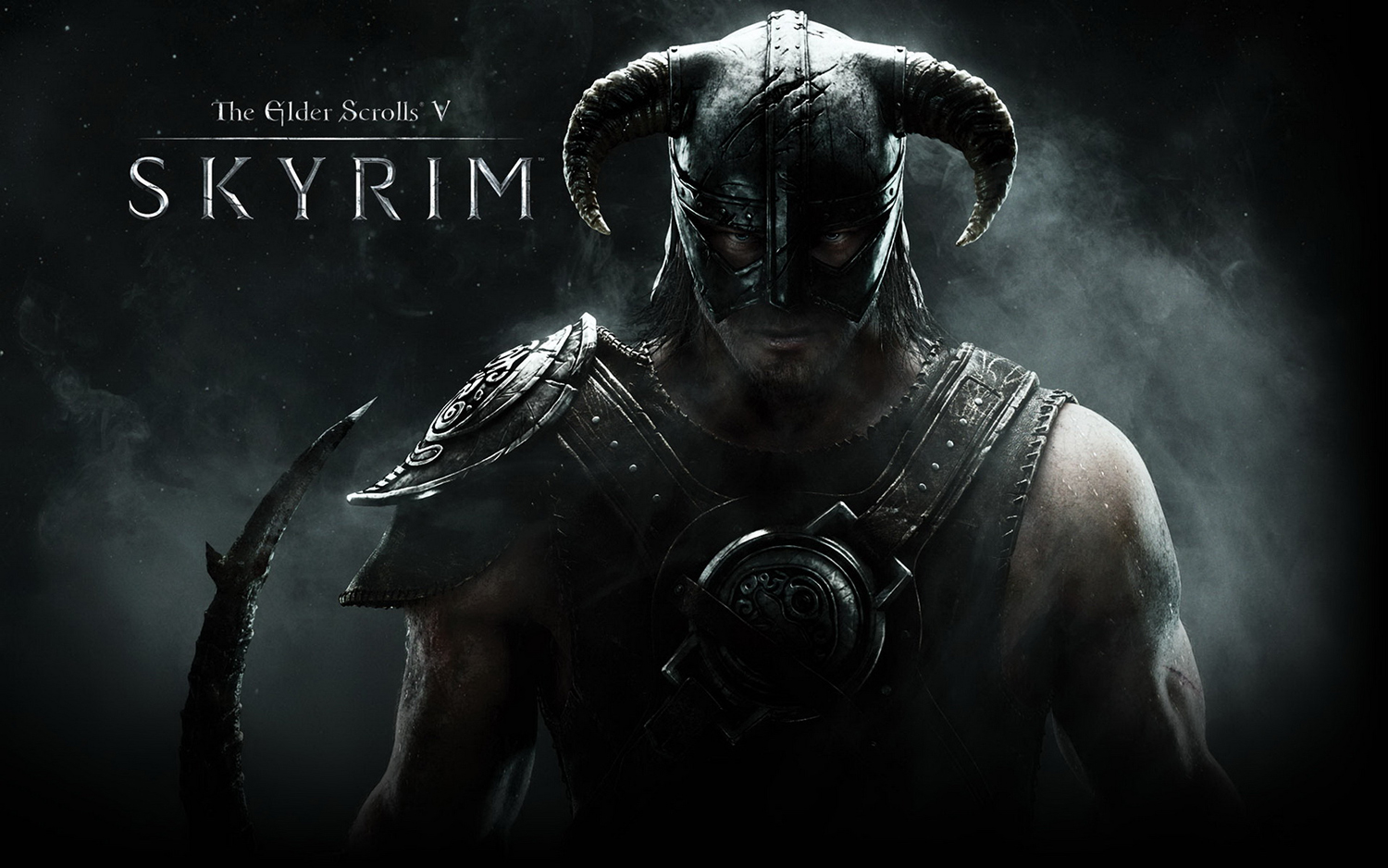 The Elder Scrolls V Skyrim – 01