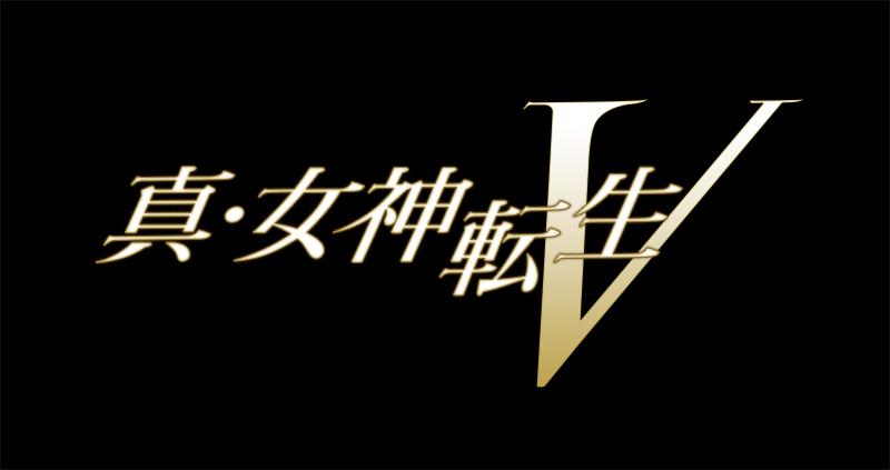 Shin Megami Tensei V – 01