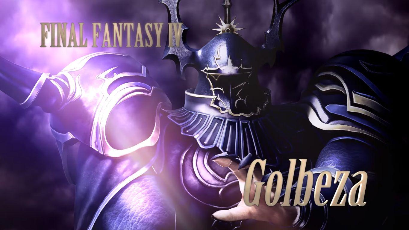 Golbez – Dissidia Final Fantasy NT – 01